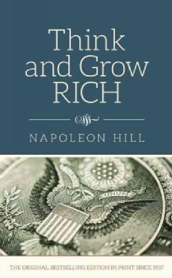 Think & Grow Rich (Hardcover)