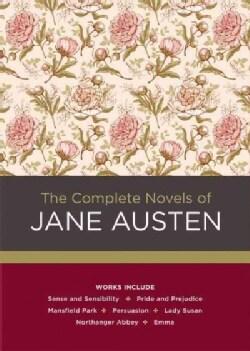 The Complete Novels of Jane Austen (Hardcover)