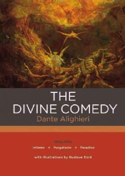The Divine Comedy (Hardcover)