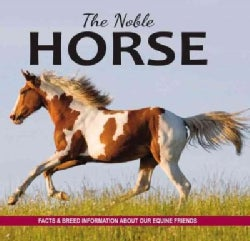 The Noble Horse (Paperback)
