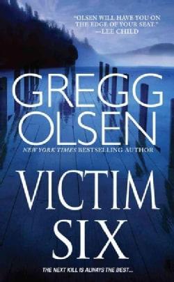 Victim Six (Paperback)