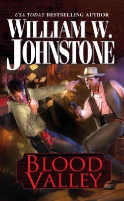 Blood Valley (Paperback)
