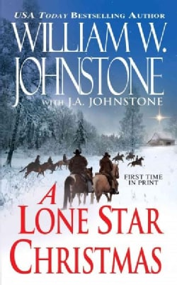 A Lone Star Christmas (Paperback)
