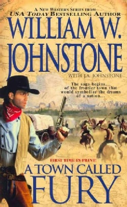A Town Called Fury (Paperback)