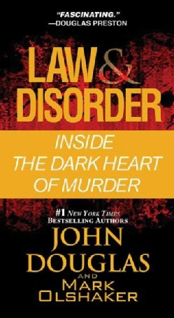 Law & Disorder (Paperback)