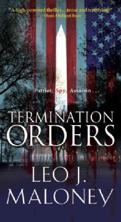 Termination Orders (Paperback)