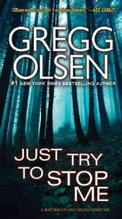 Just Try to Stop Me (Paperback)