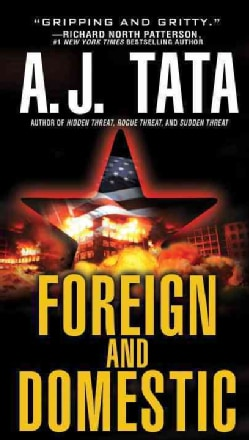 Foreign and Domestic (Paperback)