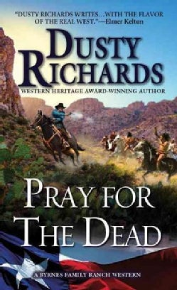 Pray for the Dead (Paperback)