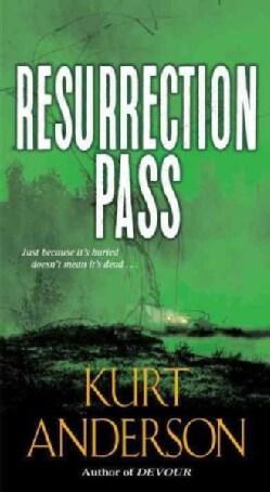 Resurrection Pass (Paperback)