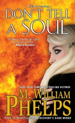 Don't Tell a Soul (Paperback)