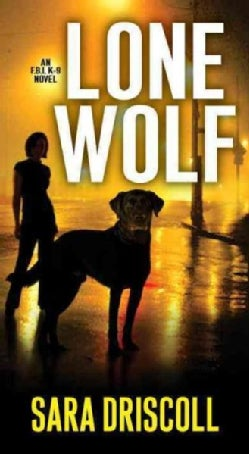Lone Wolf (Paperback)