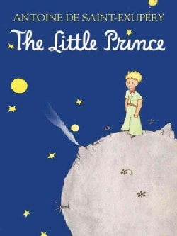 The Little Prince (Paperback)