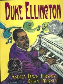 Duke Ellington: The Piano Prince And His Orchestra (Paperback)