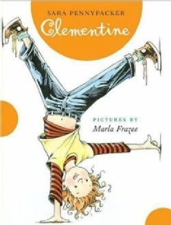 Clementine (Hardcover)