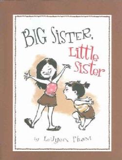 Big Sister, Little Sister (Hardcover)