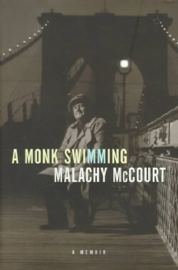 A Monk Swimming: A Memoir (Hardcover)