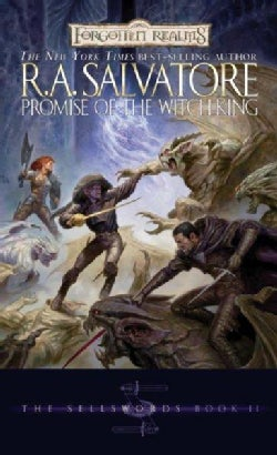 Promise of the Witch-king (Paperback)