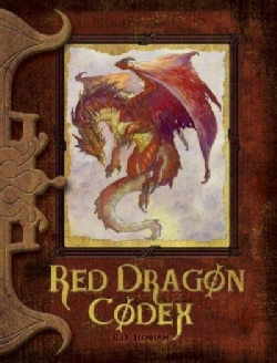 Red Dragon Codex (Hardcover)
