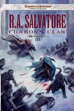 Charon's Claw (Paperback)