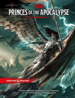 Princes of the Apocalypse (Hardcover)