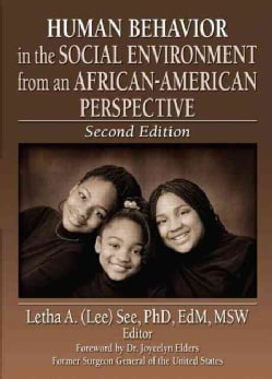 Human Behavior in the Social Environment from an African-American Perspective (Paperback)