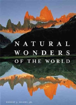 Natural Wonders of the World (Hardcover)