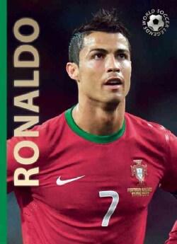 Ronaldo (Hardcover)