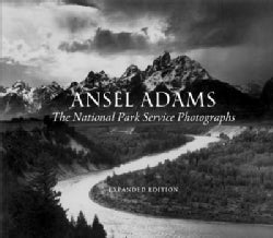 Ansel Adams: The National Parks Service Photographs (Hardcover)