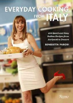 Everyday Cooking from Italy (Hardcover)