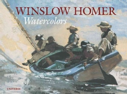 Winslow Homer Watercolors (Hardcover)