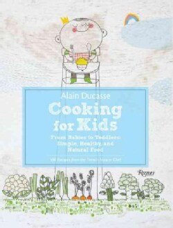Cooking for Kids (Hardcover)