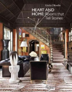 Heart and Home: Rooms That Tell Stories (Hardcover)