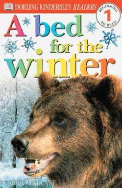 A Bed for the Winter (Paperback)