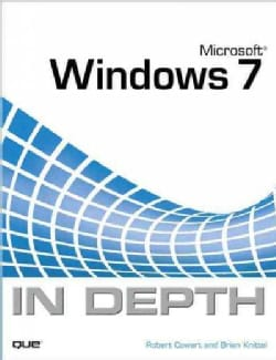 Microsoft Windows 7 in Depth (Paperback)