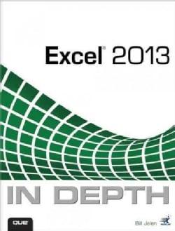 Excel 2013 in Depth (Paperback)