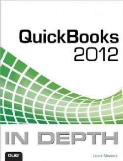 Quickbooks in Depth 2012 (Paperback)