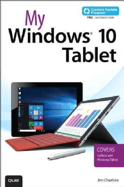 My Windows 10 Tablet (Paperback)