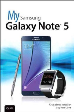 My Samsung Galaxy Note 5 (Paperback)