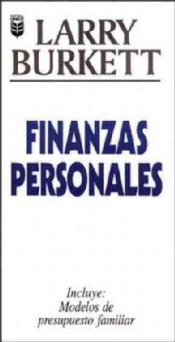 Finanzas personales/ Personal Finances (Paperback)