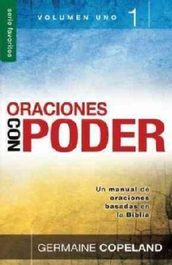 Oraciones con poder/ Prayers That Avail Much (Paperback)