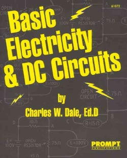 Basic Electricity and Dc Circuits (Paperback)