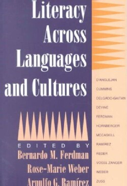 Literacy Across Languages and Cultures (Paperback)