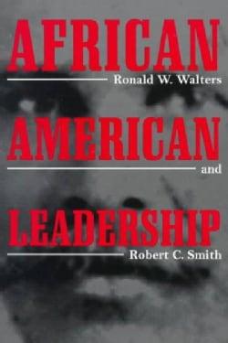 African American Leadership (Paperback)