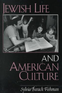 Jewish Life and American Culture (Paperback)