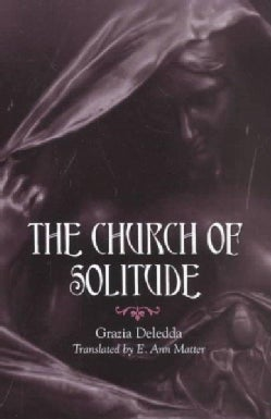 The Church of Solitude (Paperback)