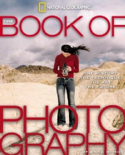 The Book of Photography (Hardcover)