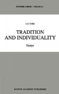Tradition and Individuality: Essays (Hardcover)