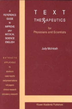 Text Therapeutics (Paperback)