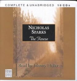 The Rescue (CD-Audio)
